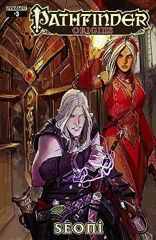 Pathfinder: Origins No.3 (sur 6): Digital Exclusive Edition