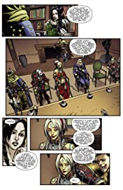 Pathfinder: Origins #3 (of 6): Digital Exclusive Edition