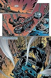 Nightwing (1996-2009) #86