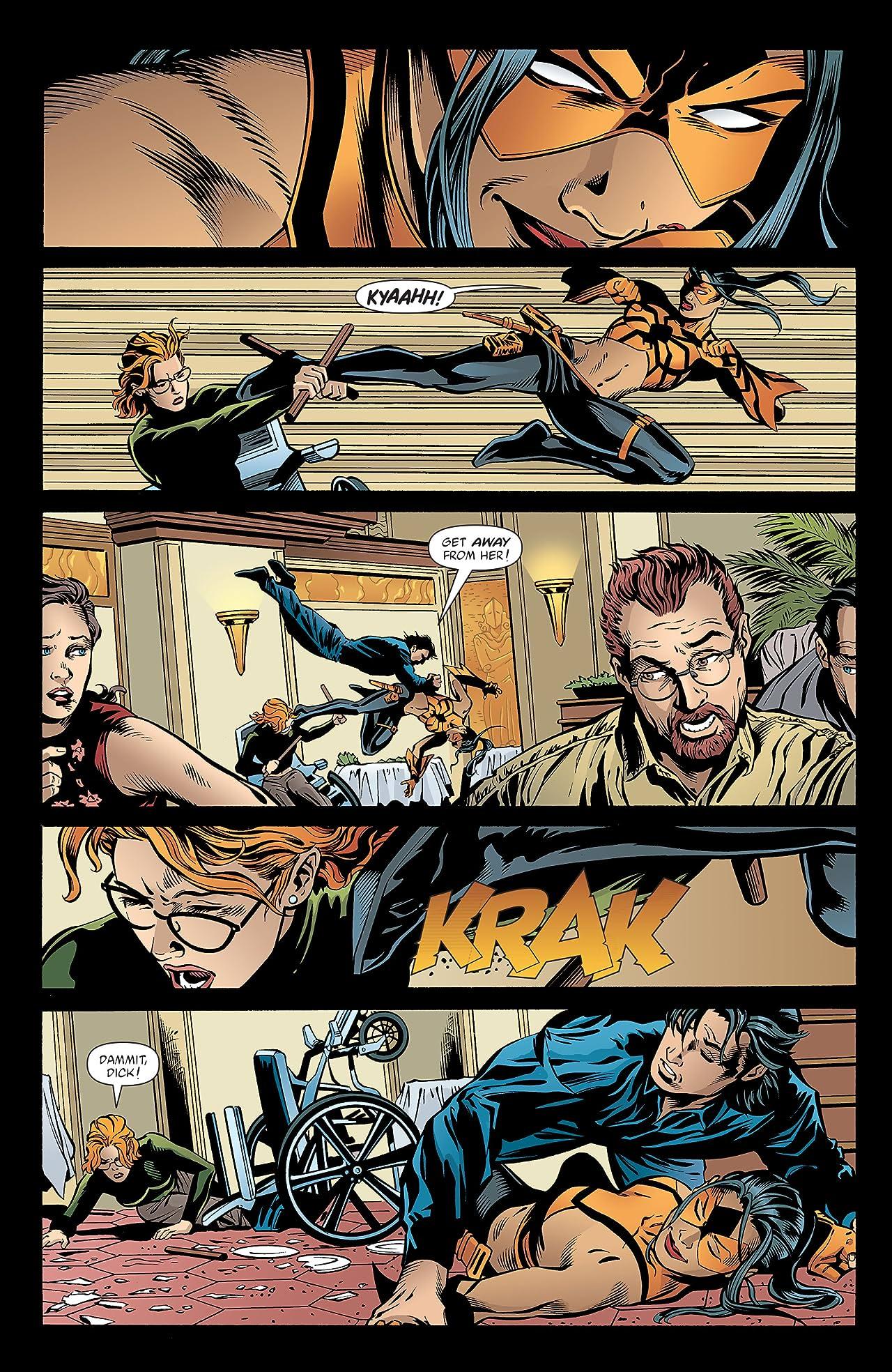 Nightwing (1996-2009) #87