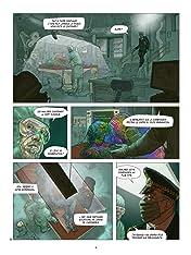 Les Anges visiteurs Vol. 1: Eva