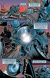 Nightwing (1996-2009) #88