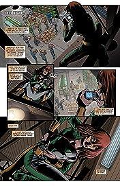 Secret Invasion: Amazing Spider-Man