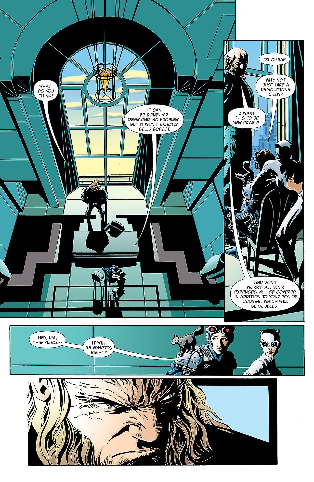 Nightwing (1996-2009) #89