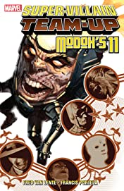 Super-Villain Team-Up/M.O.D.O.K.'s 11