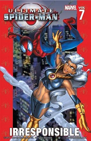 Ultimate Spider-Man Vol. 7: Irresponsible