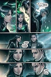 X-23 Vol. 3: Dont Look Back