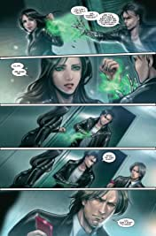 X-23 Vol. 3: Dont Look Back