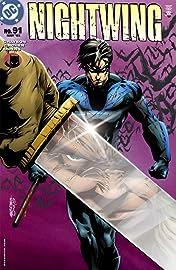 Nightwing (1996-2009) #91