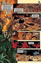Wolverine: Weapon X Tome 1: Adamantium Men