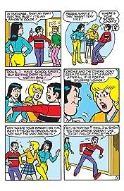 PEP Digital #147: Archie & Friends Fixer Upper