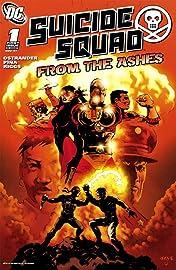 Suicide Squad (2007-2008) #1 (of 8)