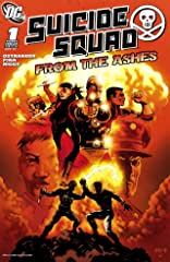 Suicide Squad (2007-2008) #1