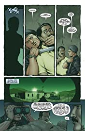 Suicide Squad (2007-2008) #3 (of 8)