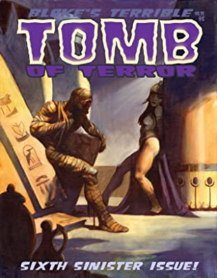 Bloke's Terrible Tomb Of Terror #6