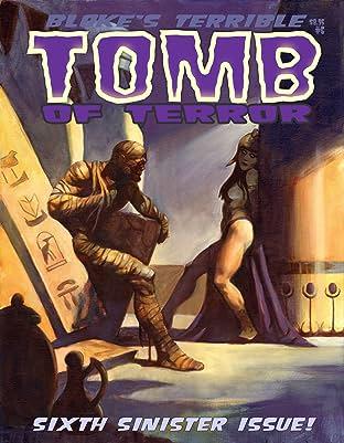 Bloke's Terrible Tomb Of Terror #6
