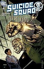 Suicide Squad (2007-2008) #4
