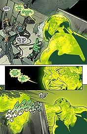 Suicide Squad (2007-2008) #4 (of 8)
