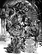 Bloke's Terrible Tomb Of Terror #7