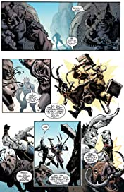 Guardian Knight Comics Preview Book