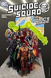 Suicide Squad (2007-2008) #5 (of 8)