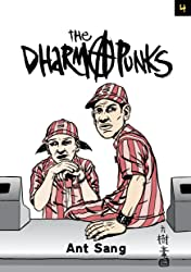 The Dharma Punks #4