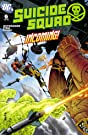 Suicide Squad (2007-2008) #6