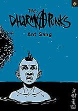 The Dharma Punks #6