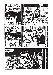 The Dharma Punks #7