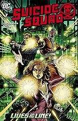 Suicide Squad (2007-2008) #7