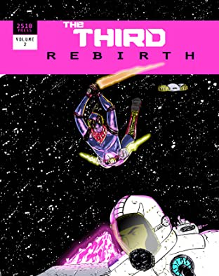 The Third Vol. 2: Rebirth