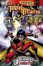 Teen Titans (2003-2011) #59