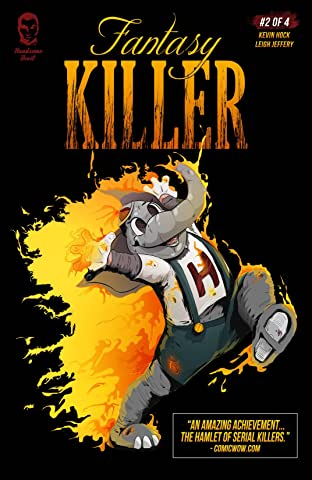 Fantasy Killer #2