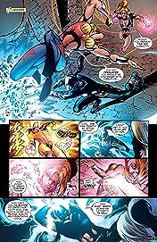 Teen Titans (2003-2011) #60
