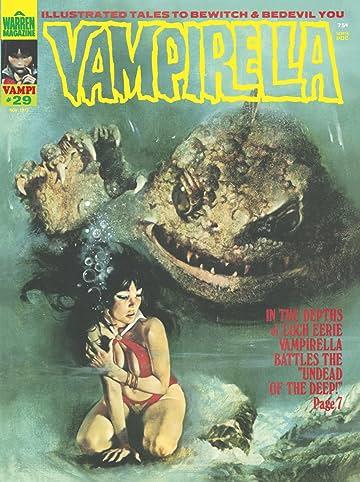 Vampirella (Magazine 1969-1983) #29