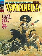 Vampirella (Magazine 1969-1983) #31