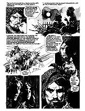 Vampirella (Magazine 1969-1983) #33