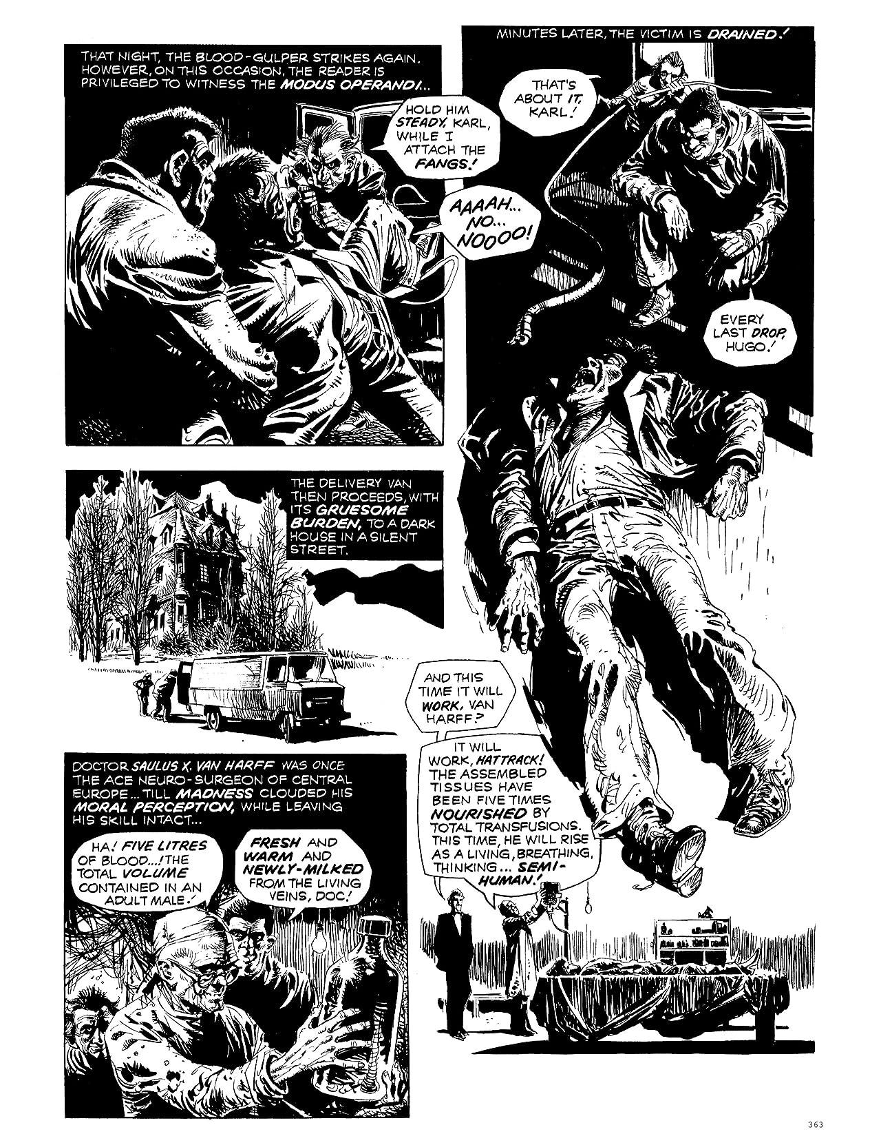 Vampirella (Magazine 1969-1983) #35