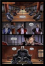 Yi Soon Shin Vol. 1: Warrior and Defender