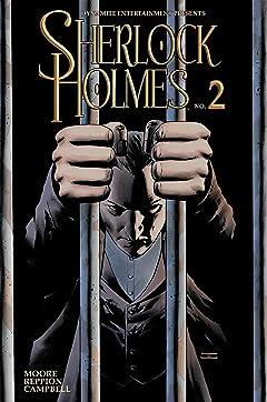Sherlock Holmes No.2 (sur 5)