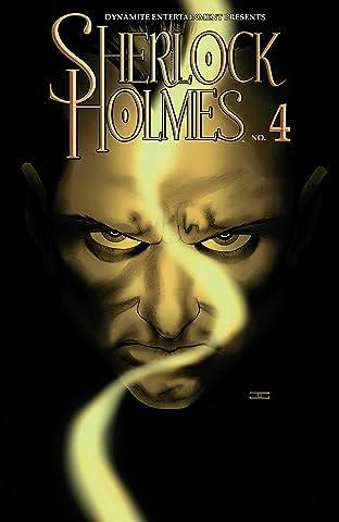 Sherlock Holmes #4 (of 5)