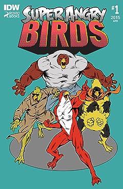 Super Angry Birds No.1 (sur 4)
