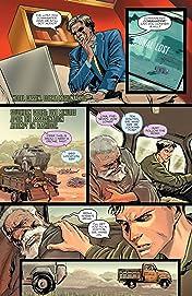 G.I. Joe (2014-2015) #7