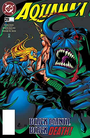 Aquaman (1994-2001) #29