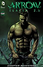 Arrow: Season 2.5 (2014-2015) #17