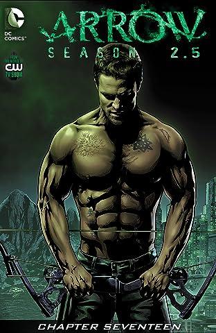 Arrow: Season 2.5 (2014-2015) #17