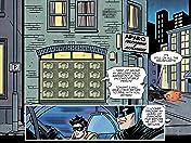 Batman '66 #58