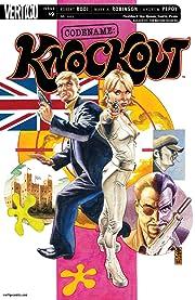 Codename: Knockout (2001-2003) No.19