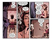 Fables: The Wolf Among Us #19