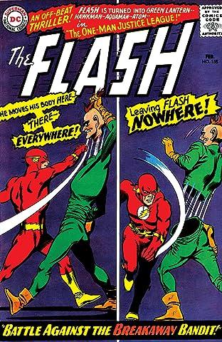 The Flash (1959-1985) #158